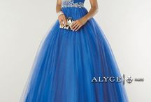 Alyce Prom 2015 / by sosweetboutique.com