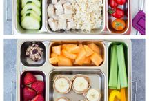 Healthy Lunch Boxes for Kids