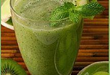 Рецепты здорой пищи