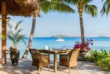 ETG Kokomo Private Island Luxury