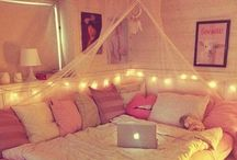 my room to be