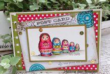 Cards SU Today & Everyday set
