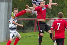 Brechin City 20 Aug 16 / Pictures from the Ladbrokes League 1 match between Brechin City and Queen's Park. Game played at Glebe Park on Saturday 20 August 2016. The score was 0-0.