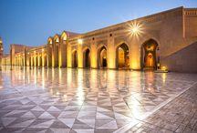 Oman - Top 10 Travel Lists