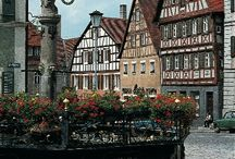Traveling / Me Germany