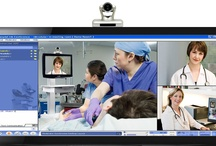 Health care video conferencing