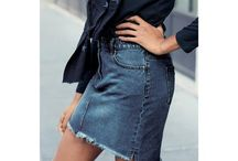jeans ourlet