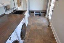 Laundry Rooms / by Ambar Hickman