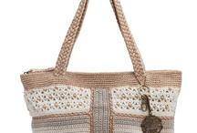 Crochet bags 3.
