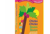 Sound Exploration / Sound exploration story books and actives for young learners.