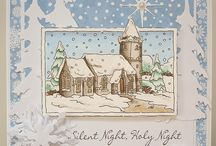 LOTV Christmas Cards