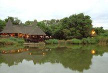 Tshipise, Limpopo Valley