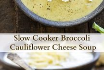 Slow Cooker / Crockpot