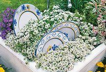 lovely gardening ideas