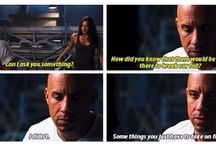 Fast and furious movies!x