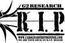 Dealer for G2 R.I.P. Ammo / Carolinas First Defense is your G2 R.I.P. Dealer!   We will be Pre-Ordering the G2 Research R.I.P. Ammo till next Friday ( Black Friday ) This Ammo is on sale and will be in our shop by the second week of December, just in time for Christmas!! But to get it before Christmas, you must order by 9pm Friday the 28th of November. Please visit our website for pricing and ordering. we can ship or you can make arrangements for pick up, we are in Lawndale NC.