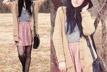 style <3 / by Monica Jaramillo