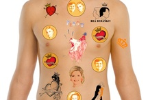 Kingsday 2013 / April 30 The Netherlands gets a new King, Willem-Alexander. There are many festivities to welcome the new King and Queen but also to thank Queen Beatrix. We've made many different temporary tattoos for these festivities.