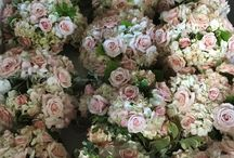 {Our Work: Detail Shots} / So pretty we had to take a closer look. Check out some up-close photos of our favorite flowers, accents, arrangements, bouquets and everything else.
