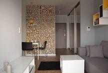 Nice newly designef studion In Gdansk, Poland
