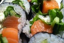 przygotowujemy sushi / Tak właśnie przygotowujemy nasze sushi :) / by Matsu Sushi