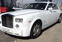 Rolls Royce / Rolls Royce car wraps