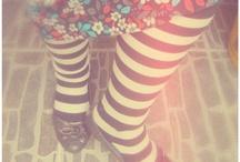 Meus queridos pés...