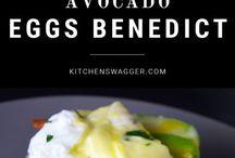 Breakfast / Savory, healthy, easy to make breakfast recipes.