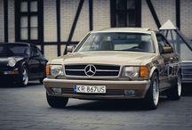W126 / Mercedes-Benz
