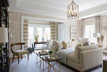 MHD - Serene Sitting Room