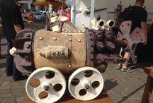 Oldenburg 14 / Keramikmarked