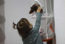 Decoración y mobiliario infantil