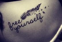 ink i like / by Jess Renee
