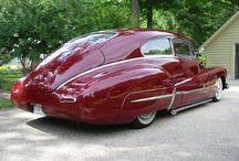 Dream Cars / Dream cars / by Bill Brown