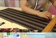 видео по шитью