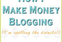 Blogs to Read and Blogging / by Stacey Hoops