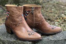 Odd Molly Shoes - winter 2017