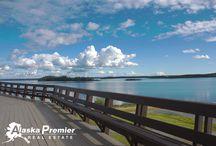 Alaska Premier Real Estate / Our Alaska Listings