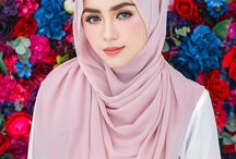 Referensi Photoshoot hijab