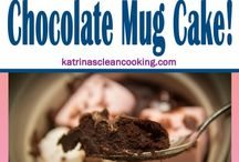 Healthy CHOCOLATE Recipes!! / #Healthy clean-eating Recipes including #chocolate - basically, heaven! Most are gluten free, dairy free, #Paleo, vegan, refined sugar free, low sugar, low fat etc.