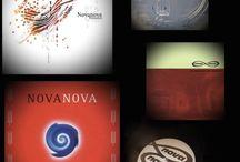 NOVA NOVA / Nova Nova fut formé par Michel Gravil et Marc Durif en 1992. Signés par Eric Morand qui les repère dès les débuts du label F Communications, leur premier EP sort en juin 1994, distribué par PIAS en France et dans de nombreux territoires étrangers...