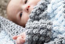 Baby crochet / by ruth ryan