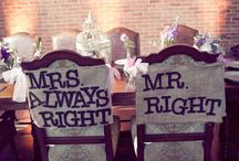 Weddings / by Melissa King