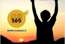 Club365.it - Viaggi, tecnologia, eventi, food, made in italy