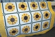 deka slunečnice