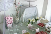 CANDY BAR / by Cristina Muelas