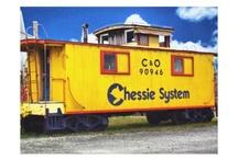 Chessie System / Chessie System was een houdstermaatschappij in de VS en was eigenaar van de spoorwegmaatschappijen Baltimore & Ohio Railroad (B&O), Western Maryland Railway (WM) en Chesapeake & Ohio Railway (C&O). Chessie System is opgericht in 1973 en ging in 1980 op in CSX Corporation. Chessie System, Inc. was a holding company that owned the Chesapeake & Ohio Railway (C&O), the Baltimore & Ohio Railroad (B&O), the Western Maryland Railway (WM). In 1980 Chessie System merged to form CSX Corporation.