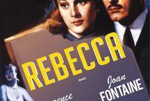 Rebecca  / by Rebecca Johnson
