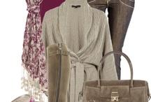 Dress Up: Polyvore & Sets  / by Kimberly Cossu