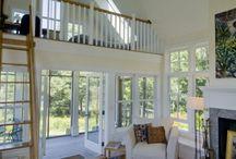 Cottage lofts